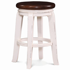 Berkshire Counter Stool - Size: 64H x 51W x 51D (cm)
