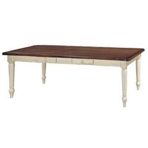 Farmhouse Dining Table 2.4m
