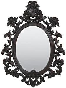 Queen Charlotte Mirror - Size: 107H x 78W x 3D (cm)