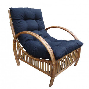 Brighton Lounge Chair - Hamptons Style