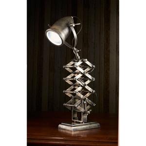 Nebraska Scissor Desk Lamp