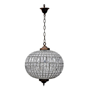 Palermo Chandelier Small 40cm