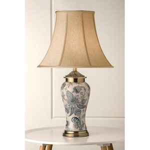 Cordelia Table Lamp Slim