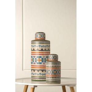 Fes Jar Set