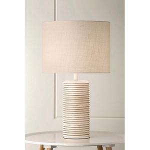 Ripple Table Lamp Tall
