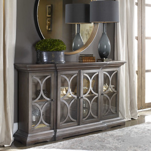 Belino 4 Door Chest by Uttermost