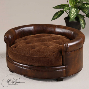 Lucky Pet Bed by Uttermost
