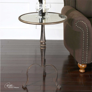 Anais Accent Table - by Uttermost