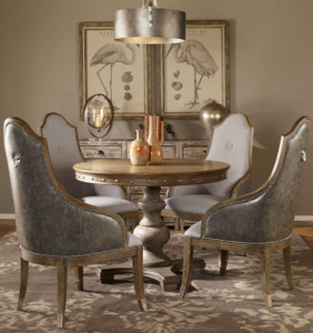 Sylvana Round Table by Uttermost