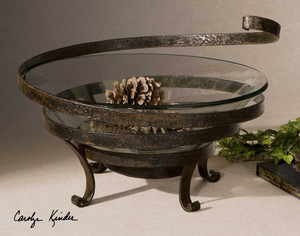 Duff Bowl by Uttermost