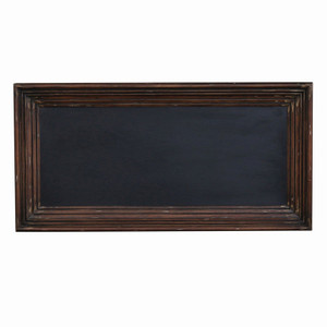 Chalk Board - Size: 122H x 61W x 8D (cm)