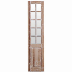 Manchester Mirrored Door  - Size: 226H x 53W x 3D (cm)