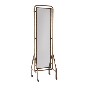 Industria Tall Dressing Mirror