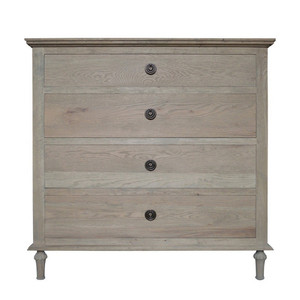Bordeaux 4 Drawer Dresser