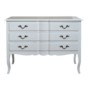 Annecy 3-Drawer Chest