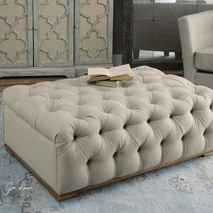 Kaniel Ottoman by Uttermost