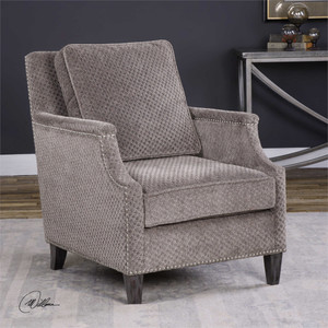 Dallen Accent Chair - by Uttermost