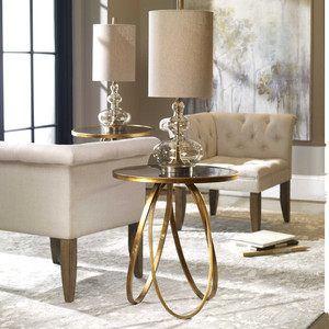 Montrez Accent Table by Uttermost