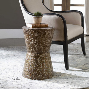 Cutler Accent Table by Uttermost