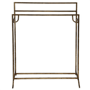 Perico Towel Stand by Uttermost