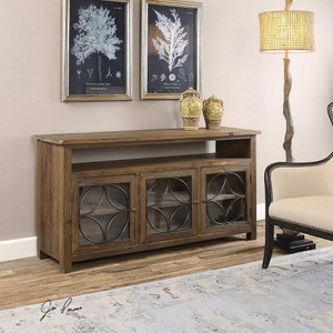 Dearborn Credenza by Uttermost