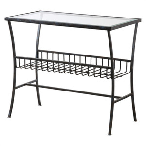 Tito Magazine Table by Uttermost