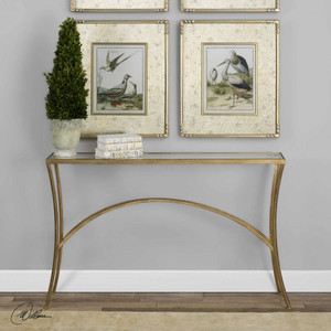 Alayna Console Table by Uttermost