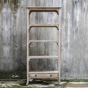 Bridgely Etagere by Uttermost