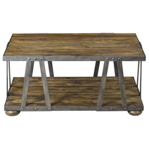 Vladimir Coffee Table by Uttermost