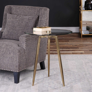 Arwen Accent table by Uttermost