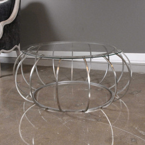 Annalise Coffee Table by Uttermost