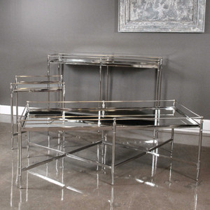 Glera Coffee Table by Uttermost