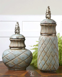 Deniz Containers S/2 - by Uttermost