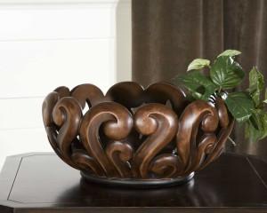 Merida Bowl by Uttermost