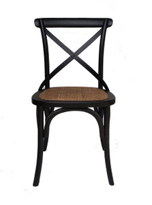 Bentwood Chair (Black)