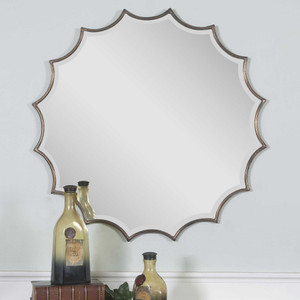 San Mariano Mirror by Uttermost