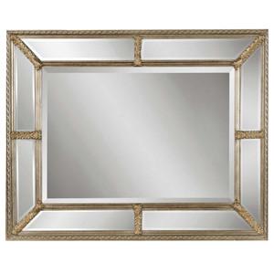 Lucinda Mirror by Uttermost