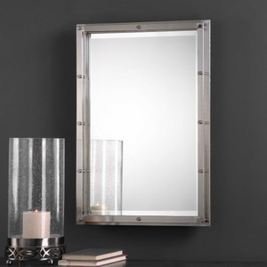 Manning Vanity Mirror by Uttermost