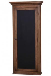 Newport Cupboard w/ Chalkboard - Size: 152H x 69W x 23D (cm)