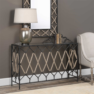 Darya Console Table - by Uttermost