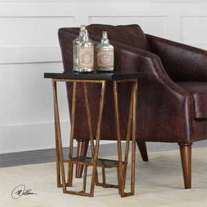Agnes Accent Table - by Uttermost