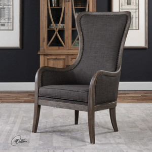 Chenin Accent Chair by Uttermost