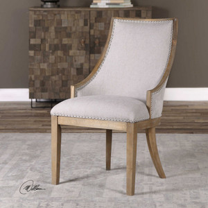 Astilo Accent Chair by Uttermost