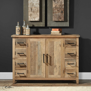 Forrest Accent Chest by Uttermost