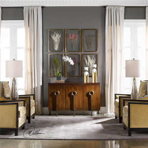 Jakes Sideboard - by Uttermost