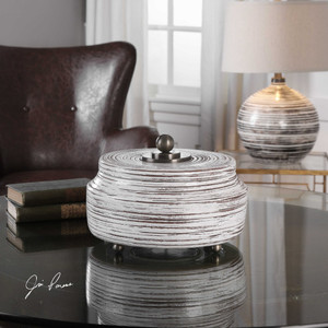 Saltillo Box by Uttermost