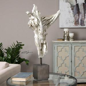 Arjan Sculpture by Uttermost