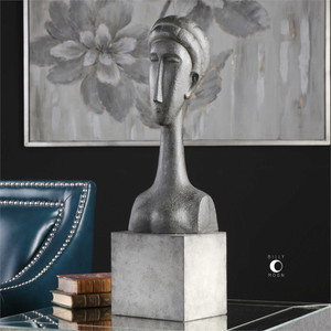 Lele Sculpture - by Uttermost