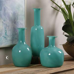Baram Vases S/3 by Uttermost
