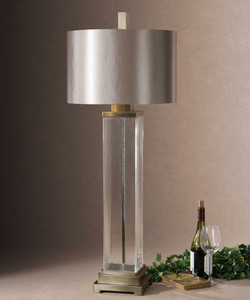 Drustan Table Lamp by Uttermost